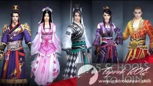 yaş-of-Wushu-hanedanı-V2-0-mod-apk-mega-hileli-2