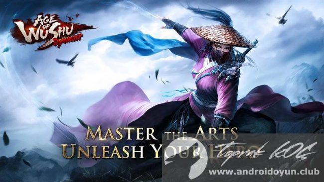 Ağar-of-Wushu Hanedanı v4-0-0 modlu apk mega hileli