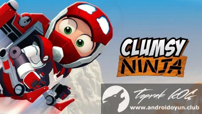 tombul ninja v1-21-0 modlu apk para hileli