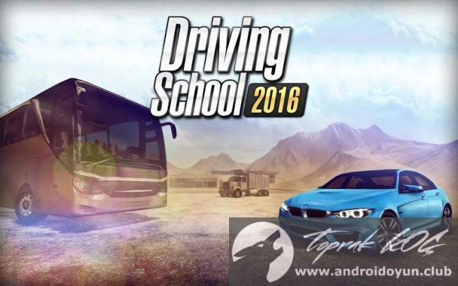 Sürücü Kursları-2016-v1-0-mode-apk-money-fixed