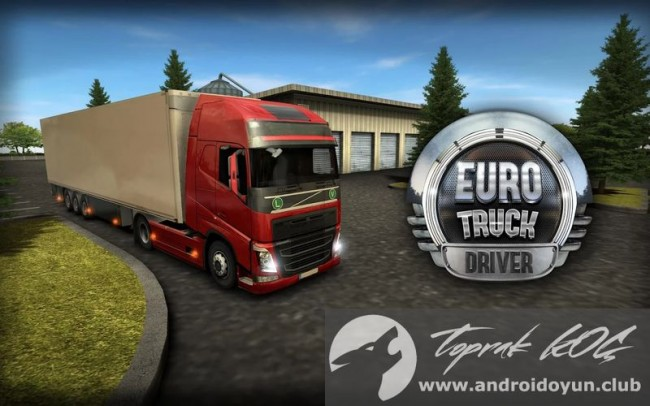 Sabit Euro Kamyon Sürücüsü V1-4-0-MOD-APK-Money