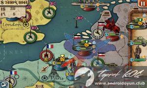 avrupa savaş-3-v1-2-0-mod-apk madalya Hile 1