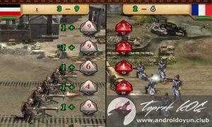avrupa savaş-3-v1-2-0-mod-apk madalya Hile 2