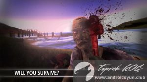 Deney Z zombi hayatta kalma-v1-9 Mod .apk 3 Para-hile