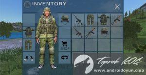 Z Zombie Survival V3-1 Mod Apk Para Hile 1 Deney