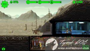 Fallout Shelter-V1-5 Mod .apk 3 Para-hile