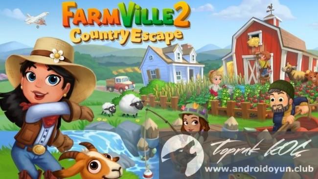 farmvilleyi-2-v4-8-850-mod APK anahtar hileli