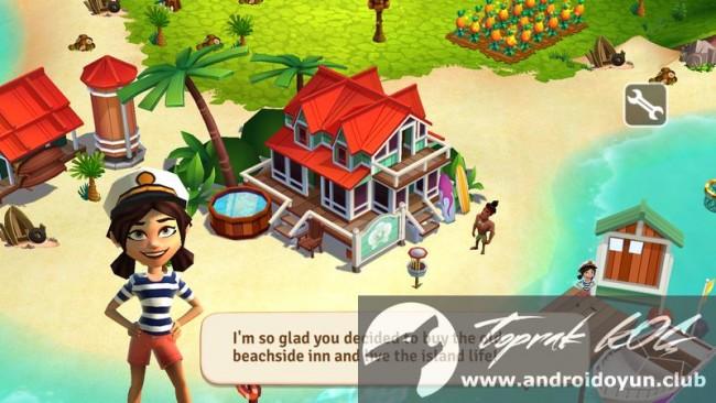 Farmville-tropik-kaçış-v0-2-209 modlu apk para hileli