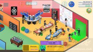 Game Dev Master - Tycoon Story life simulator 1.1 APK ...