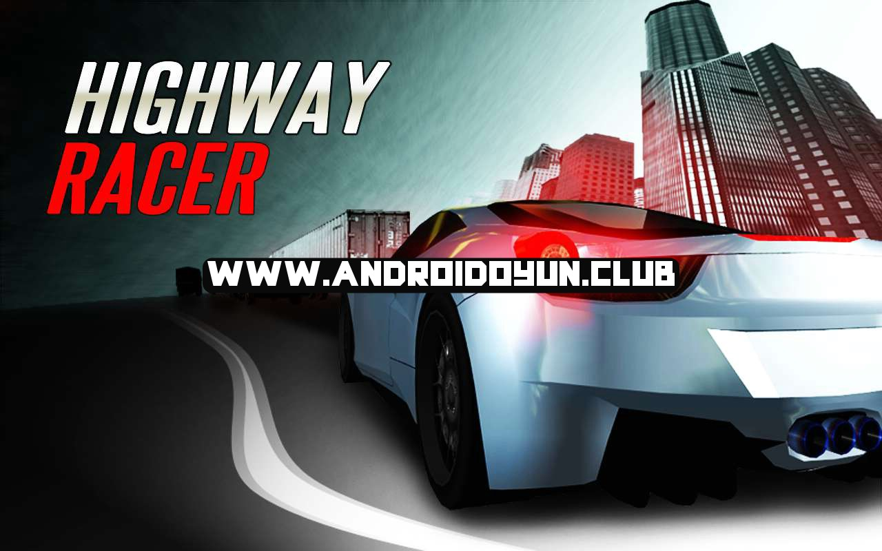 Otoyol Yarışçı Apk_androidoyunclub 1-15-para-hile
