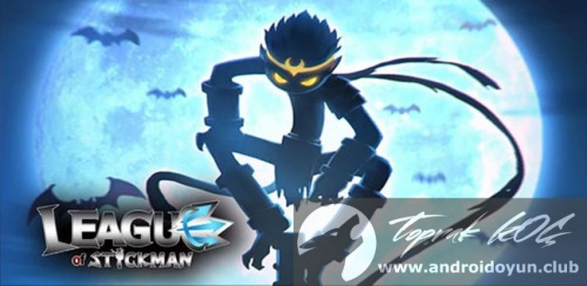 Lig-of-the Stickman-v1-8-1-mod-apk para hileli