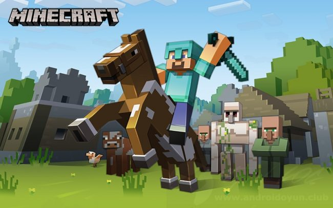Download Resources Pack for Minecraft PE latest 1.13.0 ...