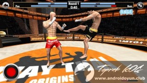 Origins v1-01 Mod .apk Para-hile 1 Fighting Muay Thai