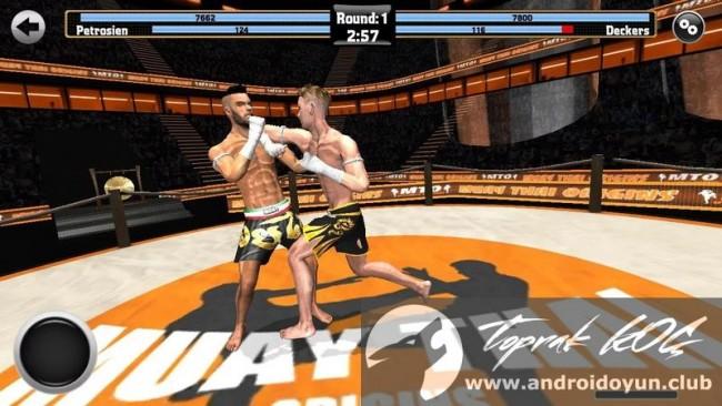 Muay Thai dövüş kökenleri-v1-01 modlu apk para hileli