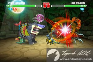 Mutant Dövüş Kupası 2-v1-0-9-mod-apk-mega-hileli-2
