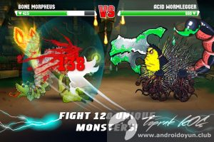 Mutant Dövüş Kupası 2-v1-0-9-mod-apk mega 3 dolandırıcı