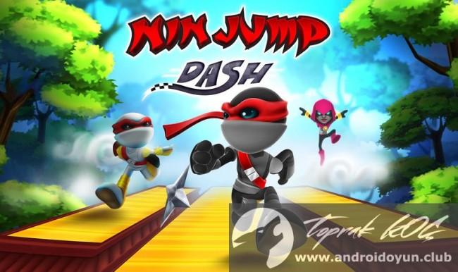 Sabit NinJump-dash-v1-21-modu-apk-mega