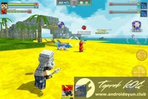 pixelmon-Hunter v2-1-8-mod-APK-para-hile-2
