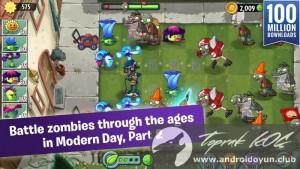 Zombies 2 v4-5-2-mod-apk Para Hile 1 vs Bitkiler