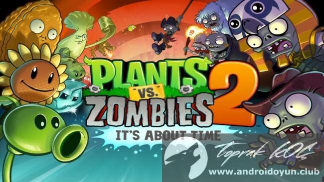 Zombies 2 v4-5-2 modlu apk vs Bitkiler para hileli