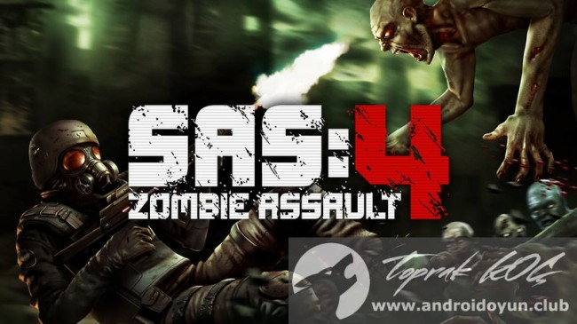 SAS Zombie Attack-4-v1-7-0 modlu apk para hileli