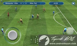 son-mac Futbol v1-1-4-mod-apk Para Hile 1