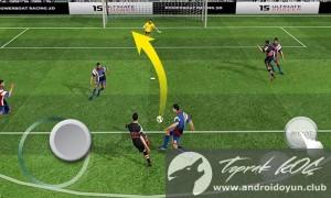 son-mac Futbol v1-1-4-mod-apk Para Hile 2