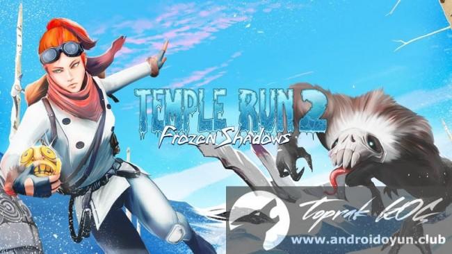 Temple run-2-v1-21-mod-apk-para-hileli