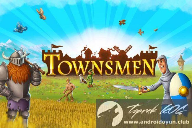 townsman-v1-7-2 mod apk Prestige puan hileli