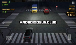 Trafik Racer 1-9 Mod .apk Para-hile 1_androidoyunclub
