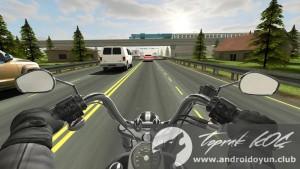 Trafik Rider v1-1-1-mod-APK-para-hile-1