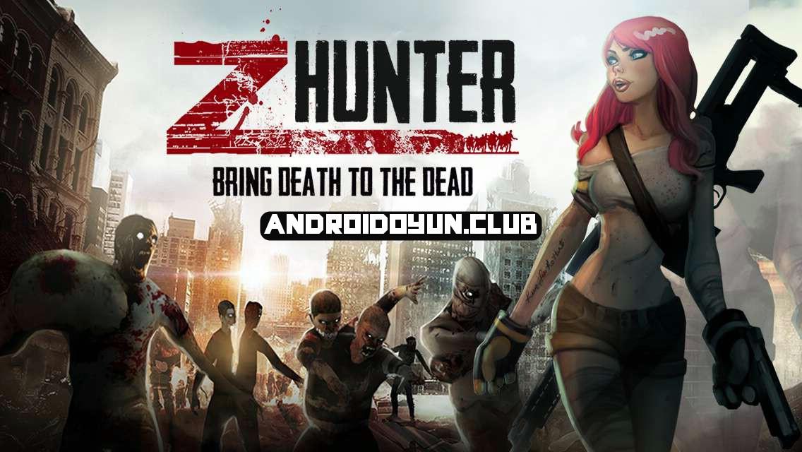 z Hunter Savaşı of-ölü 1-3-3-para-hile apk_androidoyunclub