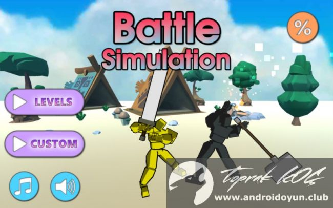 Doğru-savaş simülasyonu-V1-2 modlu apk para hileli