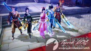yaş-of-Wushu-hanedan-v5-0-5-mod-apk-mega-hileli-2