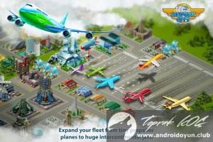 Havaalanı-Şehir v4-3-2-1-mod-apk-para-hile-3