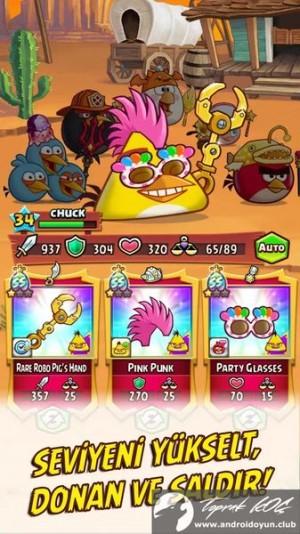 Kızgın-Kuşlar-Fight-v1-4-0 Mod .apk 3 Para-hile