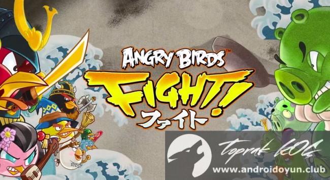 Kızgın-kuşlar-Fighter v1-4-0 modlu apk para hileli