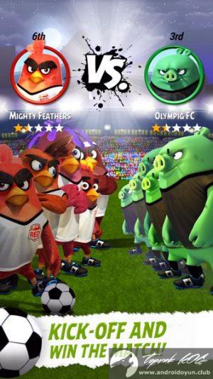 Kızgın-Kuşlar-gol V0-4-5 Mod .apk Para-Elmas-Rigged-3