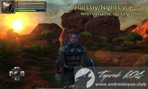 Aralon kılıç-and-gölge 3D RPG-v6-0-mod-apk para manipüle-1