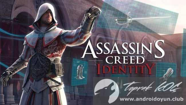İndir Assassins Creed Identity v2-6-0 full apk