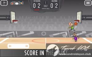 Basketbol Savaş v1-78 Mod .apk 1 Para-hile