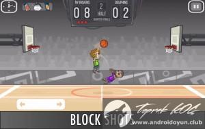 Basketbol Savaş v1-78 Mod .apk Para-Hile 2