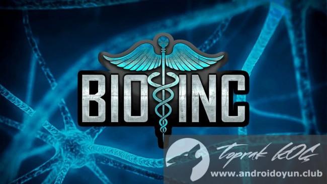 Biyo-inc-biyomedikal oyun v2-069 modlu apk para hileli