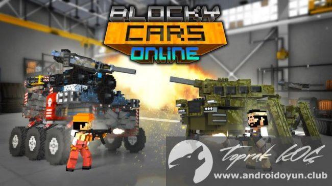 bloklu-arabalar çevrimiçi v4-1-1 modlu apk para hileli