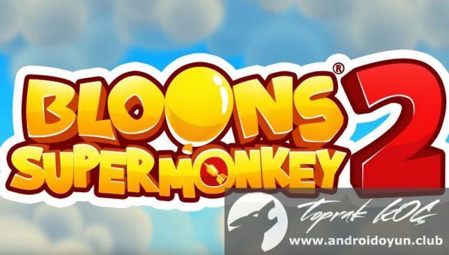 Balonlar Süper Maymun 2 v1-0-1-mod-apk-para hileli