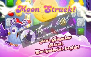 Candy Crush Saga 1-51-2 Mod .apk taşır Hile 3
