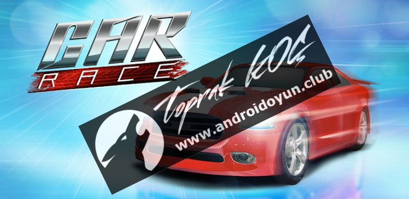 Araba yarışı V1-2-mod-apk para hileli