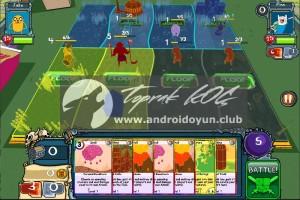 Kart savaşları-macera zaman v1-1-7-mod-apk para con-1