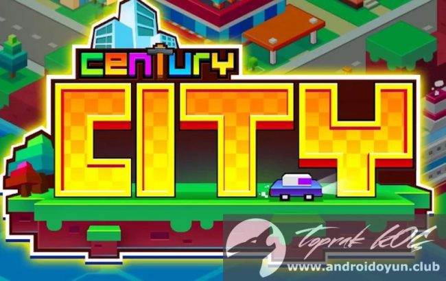 Century City v1-16 modlu apk baklava hileli