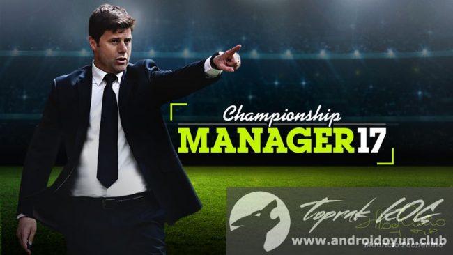 Championship Manager 17-v1-2-0-582-mod-apk para hileli